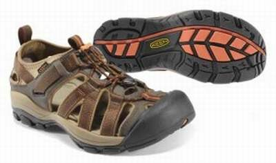 keen chaussures vieux campeur