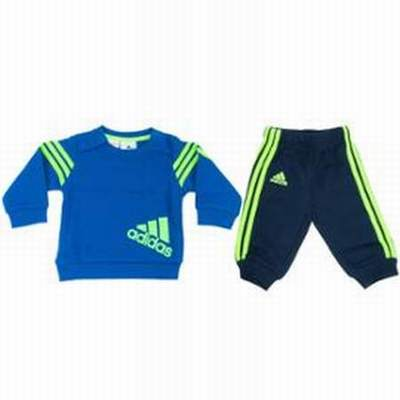 jogging adidas bébé intersport